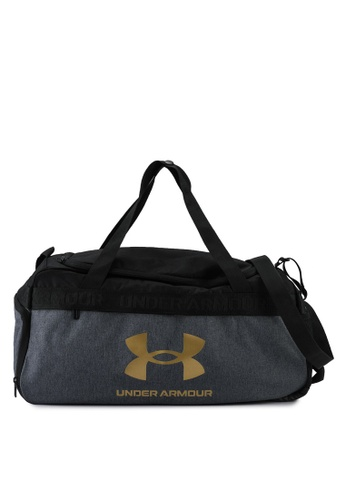 Under Armour black UA Loudon Small Duffle Bag 469B5AC15843A7GS_1