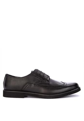 Preview black Zampher Formal Shoes 0FDA9SH6444B39GS_1