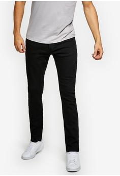 6f15d33dc36 Topman black Stretch Slim Jeans B606FAAC8B67DCGS 1