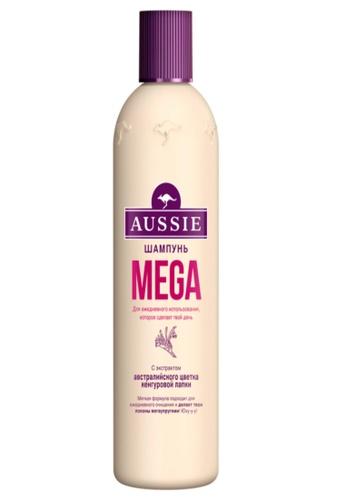 AUSSIE AUSSIE-Mega Instant Shampoo 300ml 33E26BE075540BGS_1