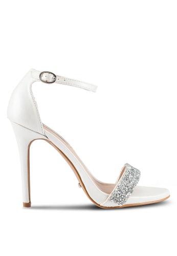Billini white Nyla Heels BI606SH0RT2CMY_1