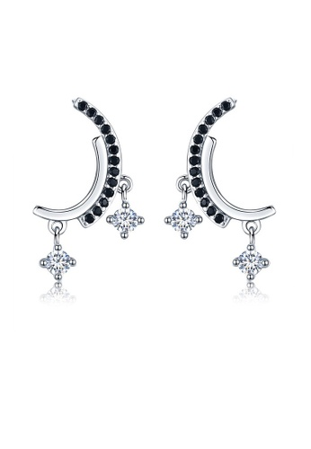 A-Excellence white Premium Elegant White Earring 3D008ACD04F4FAGS_1