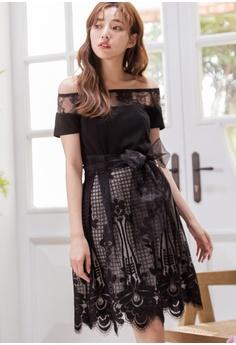 fea13096dc Buy DRESSES Online Now At ZALORA Hong Kong