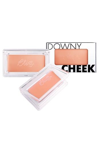 BBIA pink BBIA - Downy Cheek 03 Downy Apricot BB525BE0RA51MY_1
