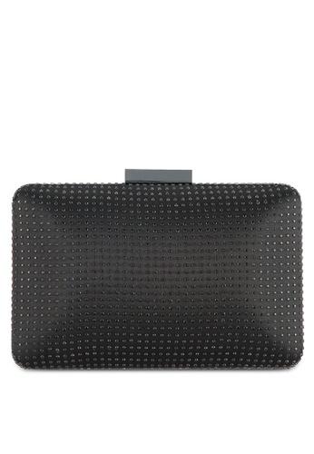 Love Moschino black Borsa Sequin Bag LO478AC0SEJWMY_1