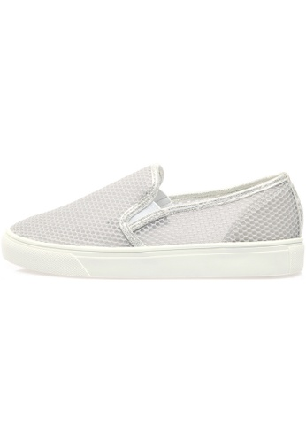 paperplanes SNRD-141 Mesh Super Light Casual Slip-Ons Shoes US Women Size PA110SH44AZRHK_1