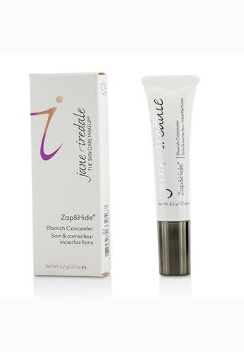 Jane Iredale JANE IREDALE - Zap&Hide Blemish Concealer (New Packaging) - Z2 6.2g/0.22oz C6B2BBE7951F6CGS_1