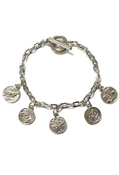 Fandom Charm Bracelet Mini Factions