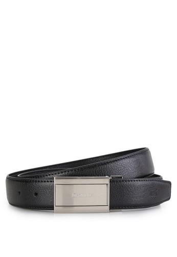 Grandir black Grandir Pro Vercelli Col. 13 Belt 3.5 P - White Black BF4CCACC791B37GS_1
