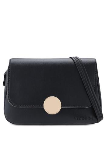 Verchini black Verchini Magnus Sling Bag 0C0D6ACDDAAB64GS_1