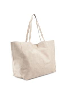 59837428f Berrybenka Hailey Martha Tote Bag RM 119.00. Sizes One Size