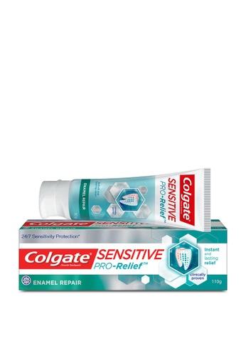 COLGATE Colgate Sensitive Pro Relief Enamel Repair Toothpaste 110g 98338ES140B87AGS_1