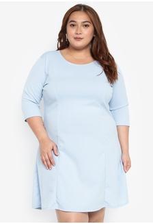 e1b184f12ce Plus Size Anna Dress 954FAAA8168563GS 1