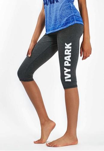 esprit 品牌品牌緊身七分褲, 服飾, 服飾