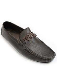Moonstar Coffee Shoes