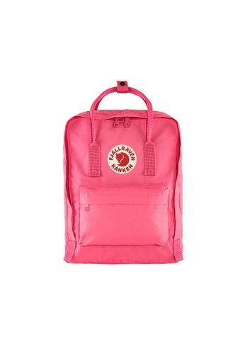 Fjallraven pink Fjällräven Kånken Flamingo Pink 8211AAC959368DGS_1