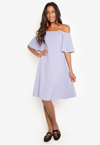 Apartment 8 purple Sangria Dress AP113AA0IU2QPH_1