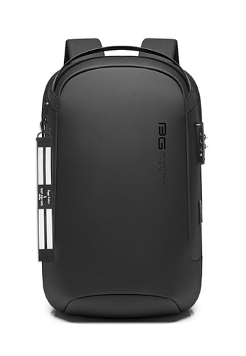 Twenty Eight Shoes black Business Laptop Backpack TC7225 015E6AC0552624GS_1