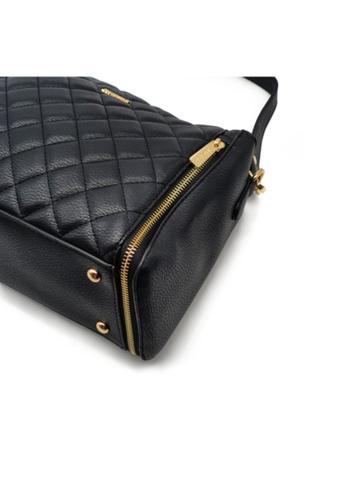 RUCINI black Rucini Estelle Crossbody Sling Bag 68F84AC5D8DC4AGS_1