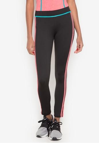 Sassa grey and multi Tribal Sports Pants SA329AA0K3MOPH_1