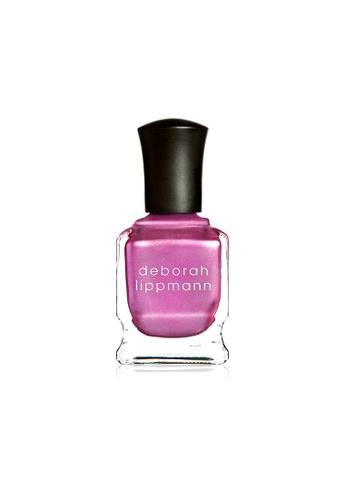 Deborah Lippmann pink 12Th Street Rag DE207BE05WPASG_1