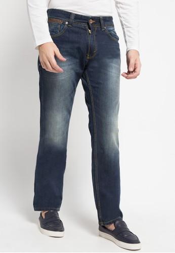 Lois Jeans blue Long Pants Denim LO391AA06KRPID 1 be871dbc44