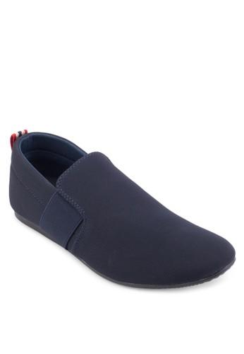 懶人休閒布鞋esprit hk store, 鞋, 懶人鞋