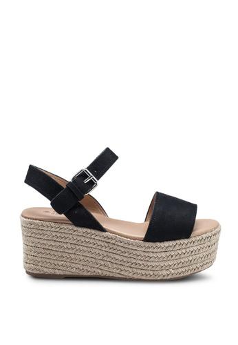 315ffcd3113 Siestafiesta Open Toe Wedge Heels