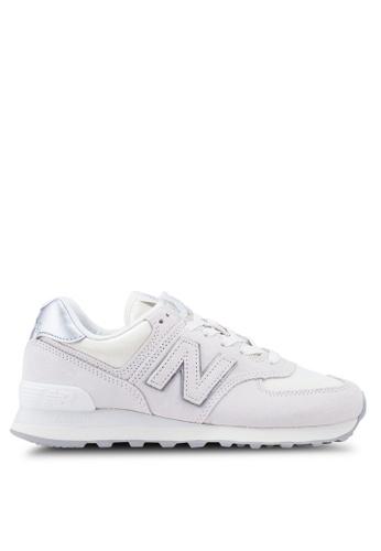 3cdc41530ec Shop New Balance 574 Lifestyle Shoes Online on ZALORA Philippines