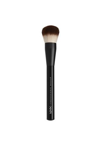 NYX Professional Makeup NYX Professional Makeup Pro Multi-Purpose Buffing Brush EB149BE195E049GS_1