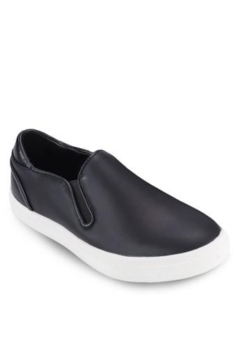 Metellic 膠底懶人鞋, 女鞋, esprit 中文懶人鞋