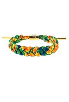 Burber Shoelace Bracelet