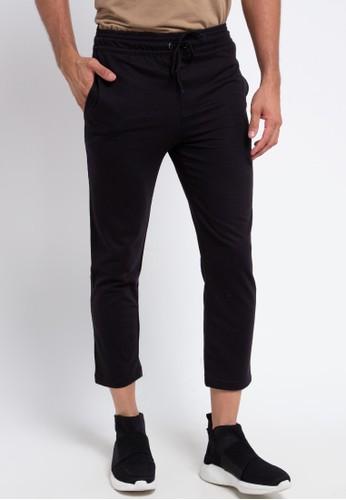 Malibu black Training Pants 8EEFDAAFEC9171GS_1