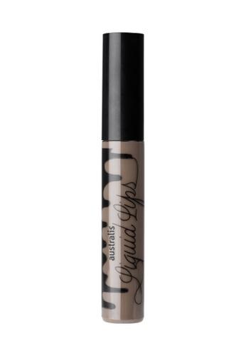 Australis beige Australis Liquid Lips - Creme-bru-lee AU782BE40EVVSG_1
