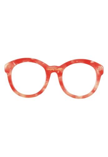 DIAMOND 眼鏡小吊飾, 飾品配esprit 內衣件, 女裝飾品