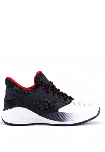 World Balance black Phenom Mens Basketball Shoes 08249SH29342EAGS_1