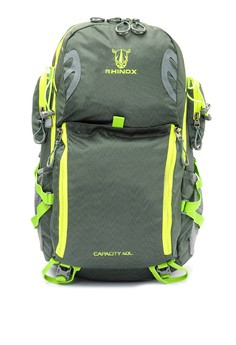 014 RXMT Mountaineering Backpack