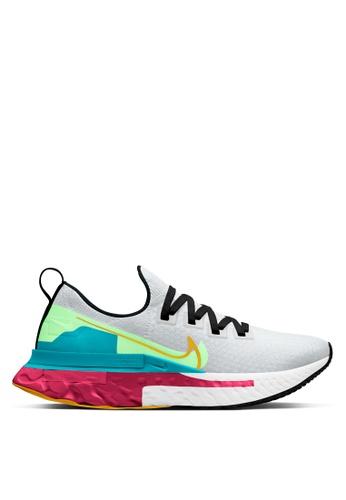 React Infinity Run Flyknit Premium Women's Running Shoe
