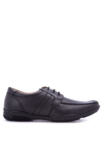 Gibi black 981502 Formal Shoes GI342SH0IVZBPH_1