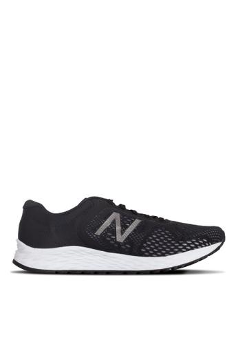 New Balance black Women's Fresh Foam Arishi v2 Running Shoes 59A7FSH5181B1EGS_1