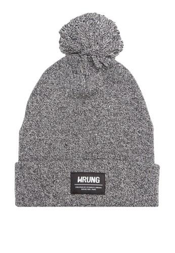 保暖小毛球針織毛帽, 飾品配件esprit 衣服, 飾品配件