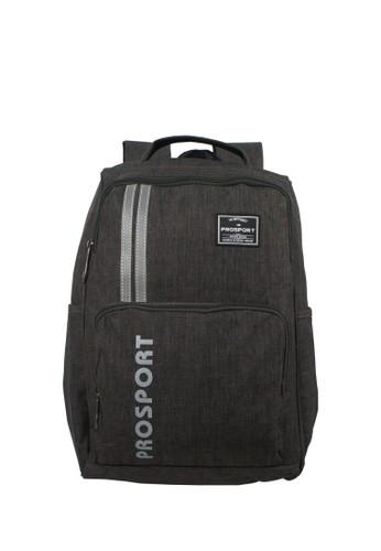 Prosport brown Prosport Backpack 303-17 Coffee 5E1BCAC2B78CECGS_1