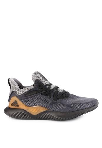 adidas grey adidas alphabounce beyond m 2B051SH875C31CGS_1