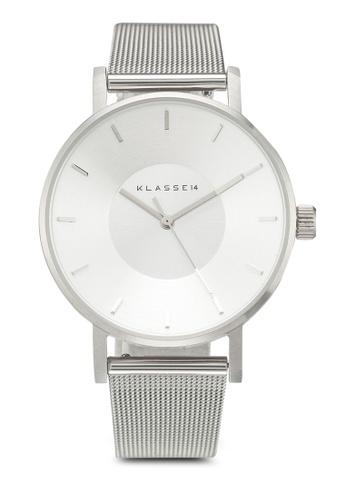 Klasse14 silver Volare Classic 36mm Silver 48CE7AC45913C4GS_1