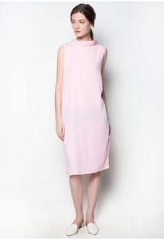Lulu Midi Dress