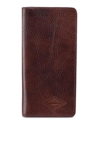 Buy Arrow Pebbled Long Wallet Online on ZALORA Singapore b7ec44de18