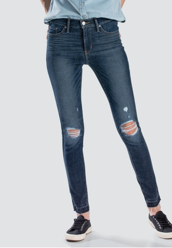 elegant and graceful elegant and sturdy package differently Levi's 311 Shaping Skinny Jeans Women 19626-0101