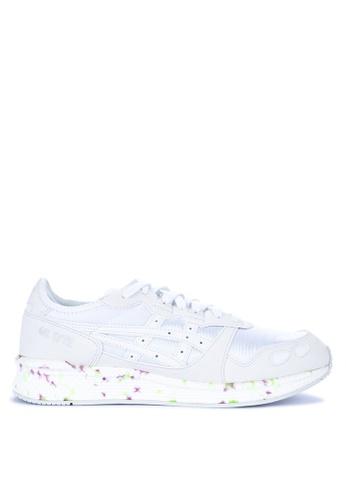 ASICSTIGER white Hypergel-Lyte Sneakers 8729CSH5FB9B2EGS_1
