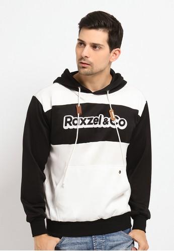 Raxzel black and white Anonymous NZ 3432BAAB341B71GS_1