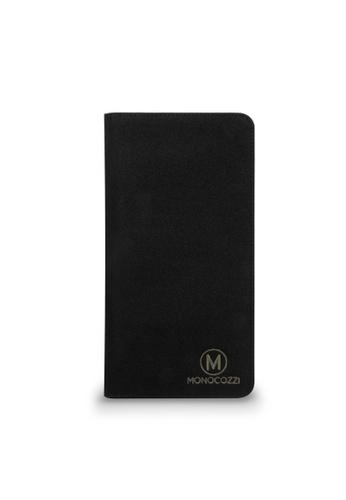 Monocozzi black Lush Passport Holder MO983AC93VJQHK_1